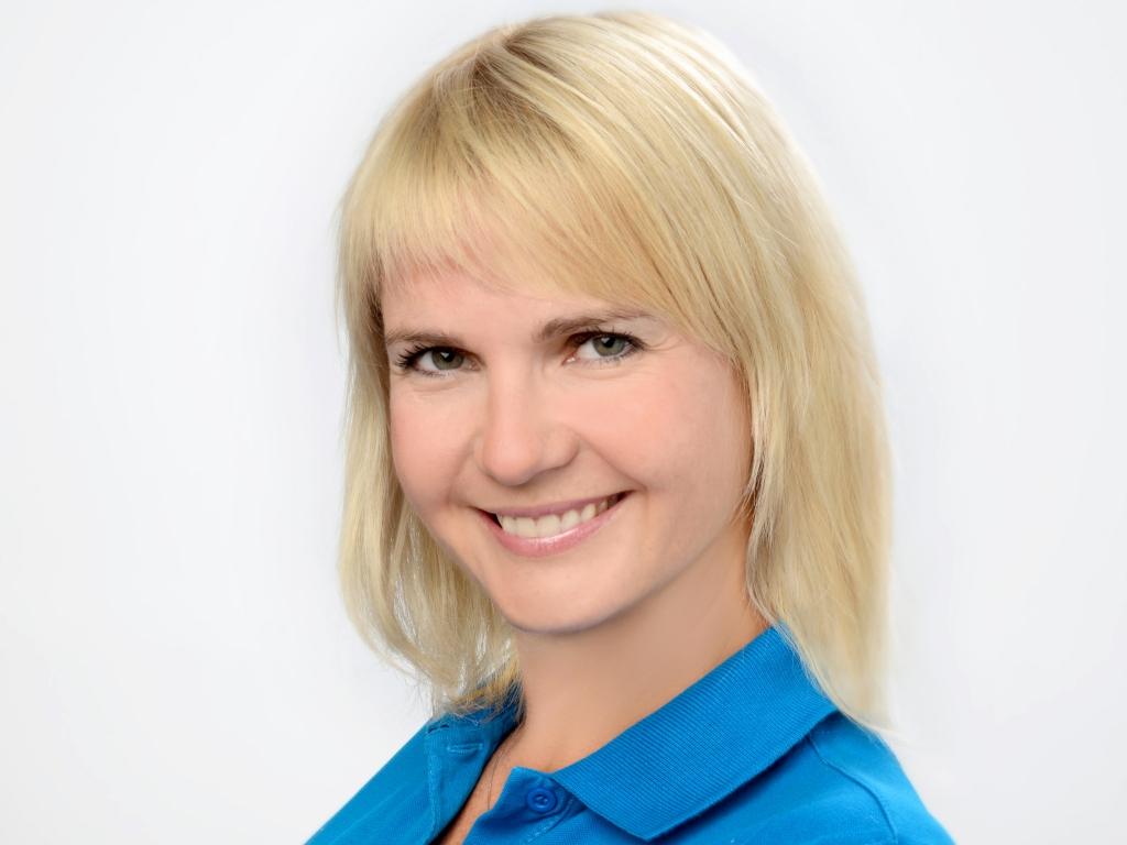 <b>Lenka Pospíšilová Čechová</b>