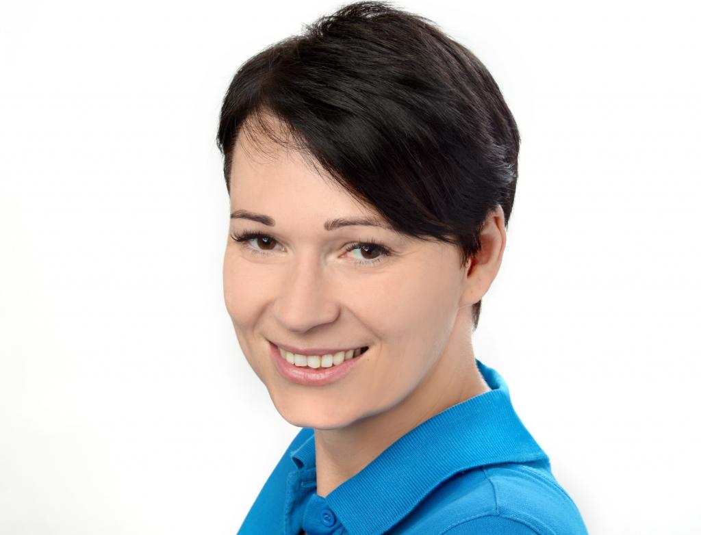 <b>Radka Křížková, DiS</b>